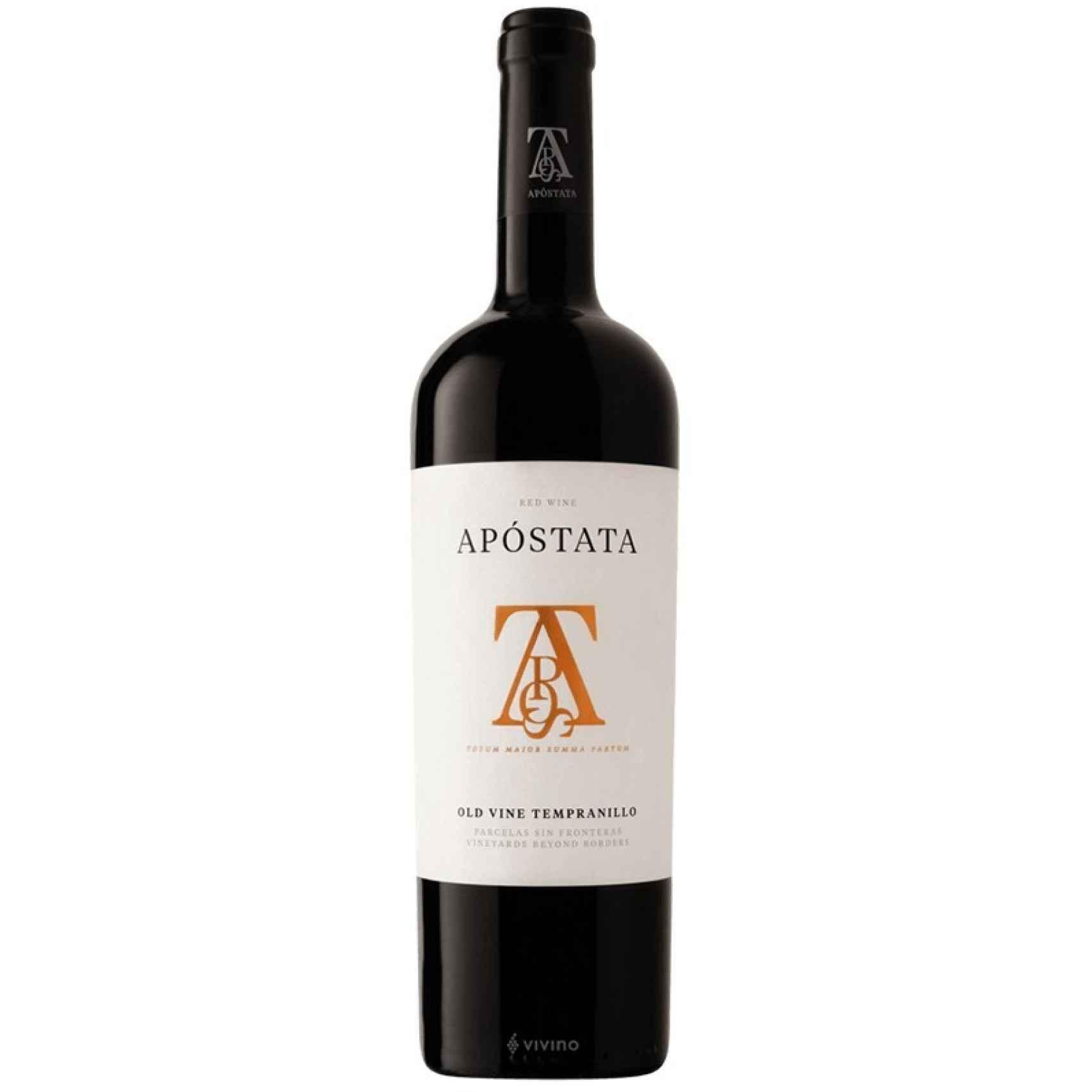 Apóstata, de Península Viticultores.