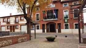 Ayuntamiento de Alovera