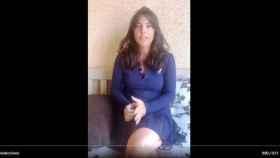 Mercedes Herreras Fogarty, alcaldesa de Villanueva de la Jara, ha mostrado su apoyo a Benjamín Prieto