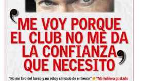 La portada del diario AS (31/05/2021)