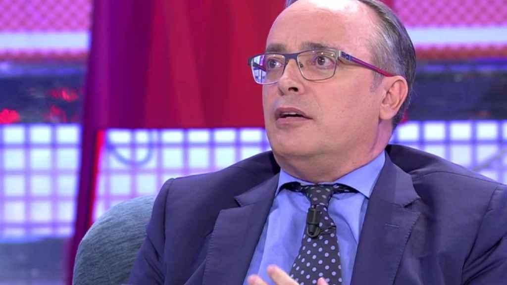 Urdaci lleva a juicio a TVE para pedir su reincorporación y pide 300.000 euros de indemnización