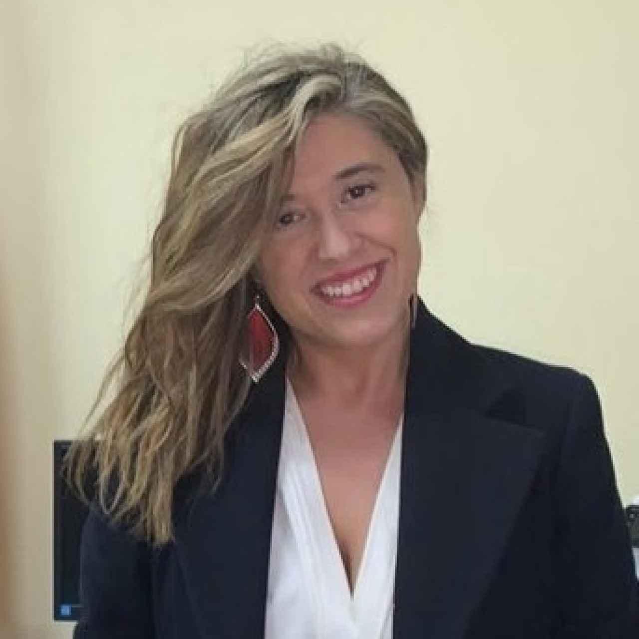 Escarlata Gutiérrez, la fiscal 'influencer'