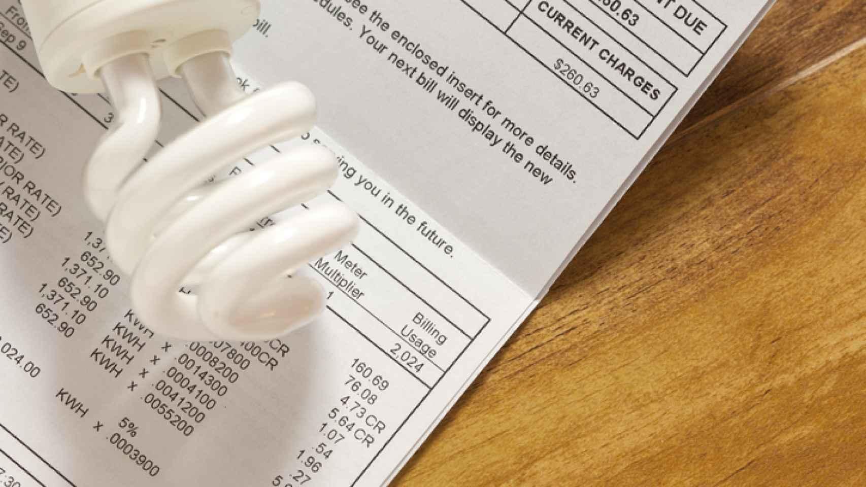 Las claves de la nueva factura de la luz: ¿qué es lo que cambia a partir del 1 de junio?