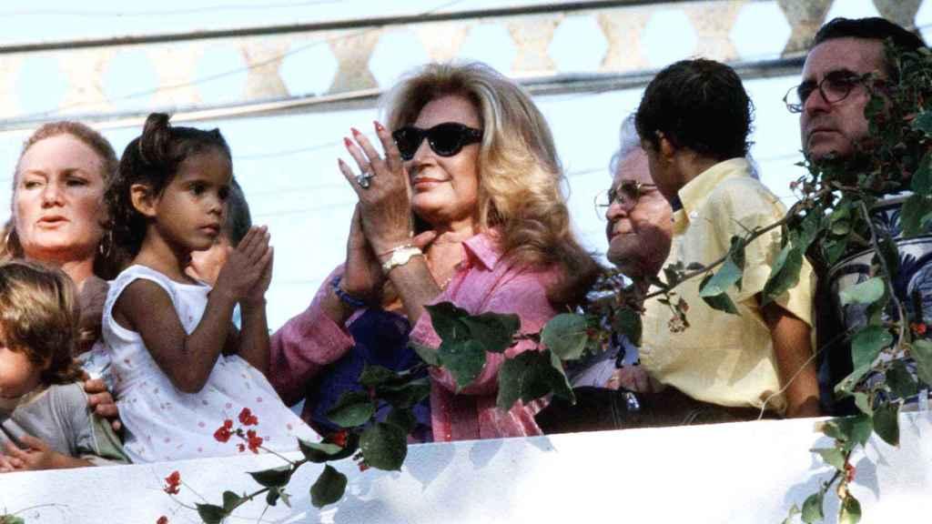 Este martes se cumplen 15 años sin Rocío Jurado.