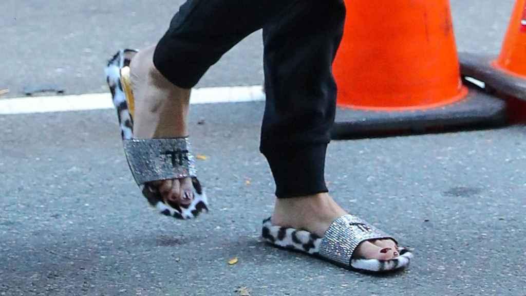 El material de la sandalia es importante a la hora de decidir qué calzado escoger.