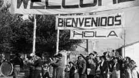 La filmoteca del Arniches y la Universidad de Alicante recuperan las películas de Berlanga.