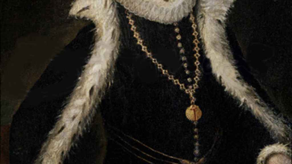 Pedro Fernández de Castro, VII conde de Lemos.