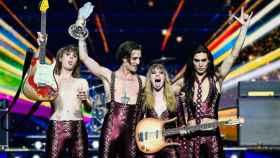 Los grandes datos de audiencia de Eurovisión 2021: 183 millones y un 52% en jóvenes