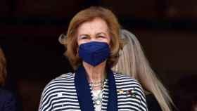 La reina Sofía vuelve a Grecia tras más de un año sin pisar su país natal