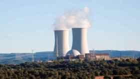 Accidente en la central nuclear de Trillo en el que han rEsultado heridos dos trabajadores