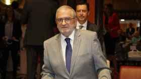 Alberto Castillo, presidente de la Asamblea Regional.