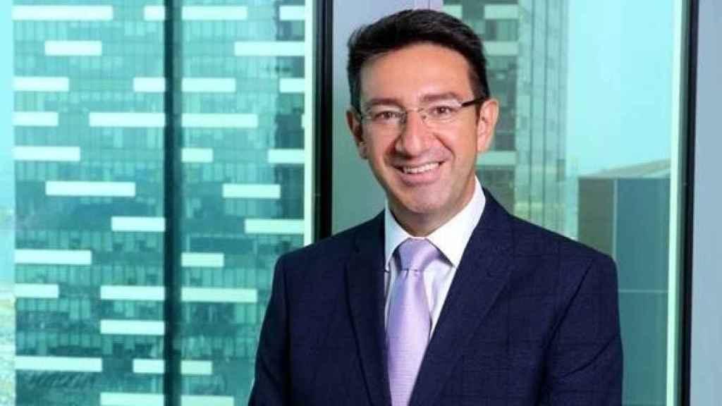 Luke Bugeja será consejero delegado de Ferrovial Aeropuertos
