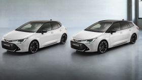 Así es el nuevo Toyota Corolla actualizado.