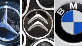 Mercedes-Benz, Citroën y BMW... las marcas de automóviles con mayor fidelidad del mercado