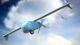 IAI Mini Harpy, dron suicida