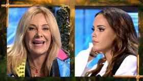 """Gloria Camila llama """"comeculos"""" a Belén Rodríguez porque le pidió empatía con su hermana"""