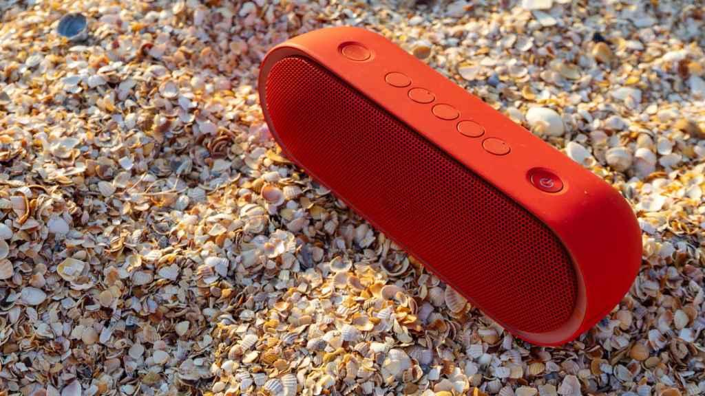 Los mejores altavoces inalámbricos para disfrutar de un sonido espectacular en todas partes