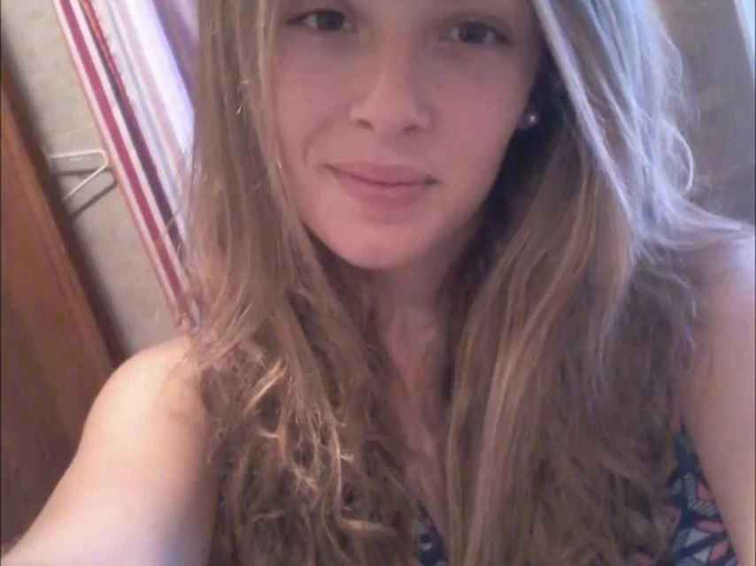 Vanessa Santana, muerta a martillazos con 21 años