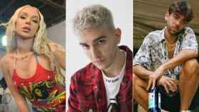 Artistas como Bad Gyal, Recycled y Locoplaya estarán en el 'Crazy Urban Festival'