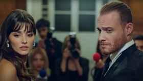 Primeras imágenes de la nueva temporada de 'Sen Cal Kapimi (Love is in the air)?