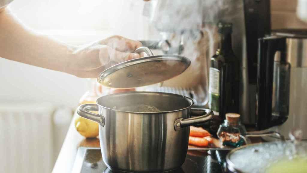 Cómo limpiar las ollas de aluminio