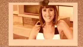 Sandra Daviú, en un montaje de JALEOS.