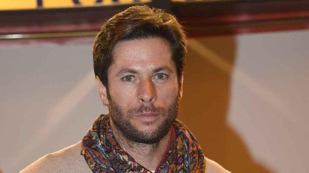Canales Rivera, en una imagen de archivo.