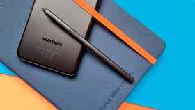 Samsung falla el tiro con el soporte del Galaxy S21 Ultra para el S-Pen