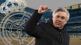 Ancelotti vuelve al Real Madrid