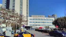 La víctima de la amputación ha sido trasladada al Hospital de Bellvitge