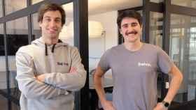 Oriol Tintore y Pablo Viguera, de la 'fintech' Belvo.