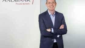 Andbank ficha a Javier Planelles (Ceca) como responsable de Tecnología y Operaciones
