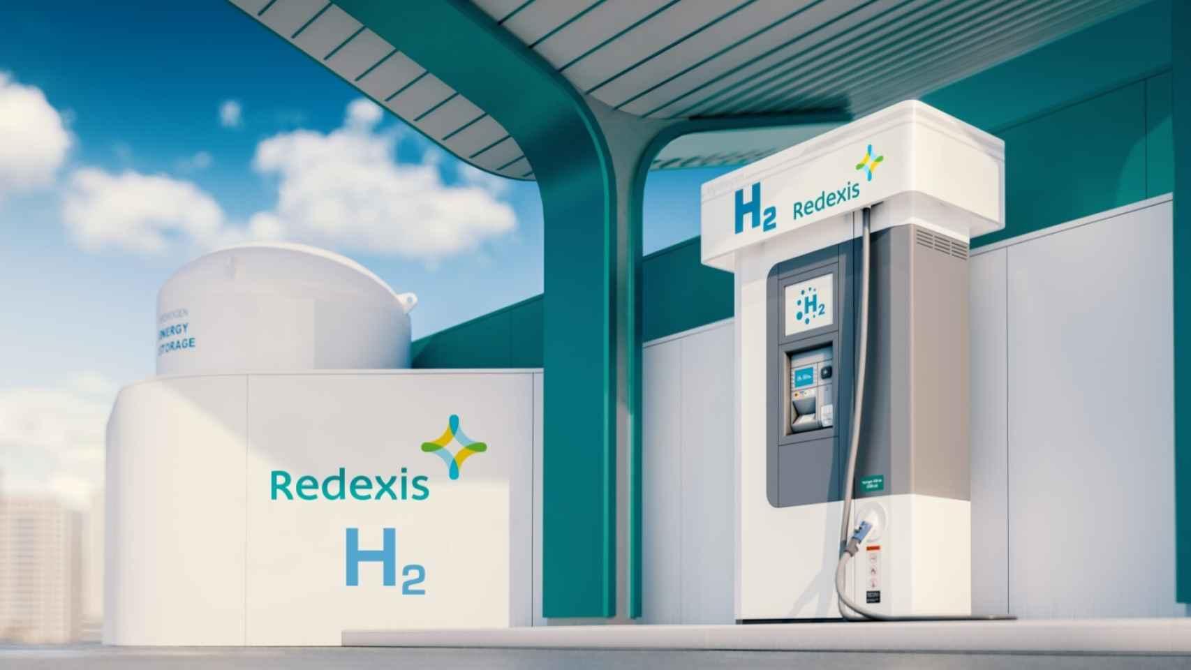 Redexis se incorpora a Hydrogenizing BCN, un proyecto de hidrógeno verde en Barcelona