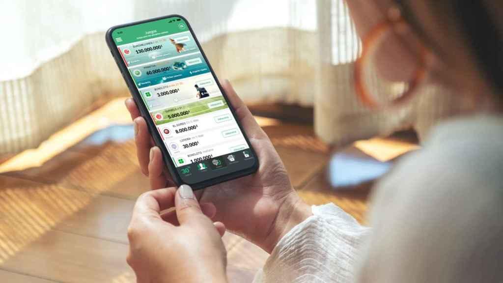 TuLotero App