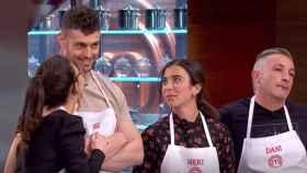 """Jordi Cruz, harto de los tonteos en 'MasterChef': """"Mandaba a dos o tres a casa"""""""