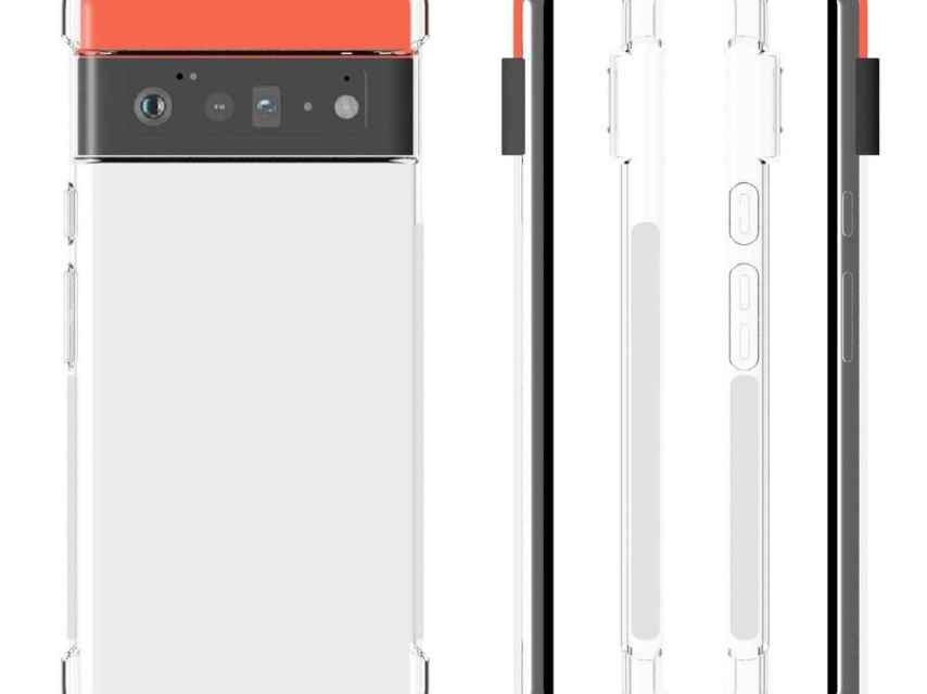 Funda Google Pixel 6 Pro