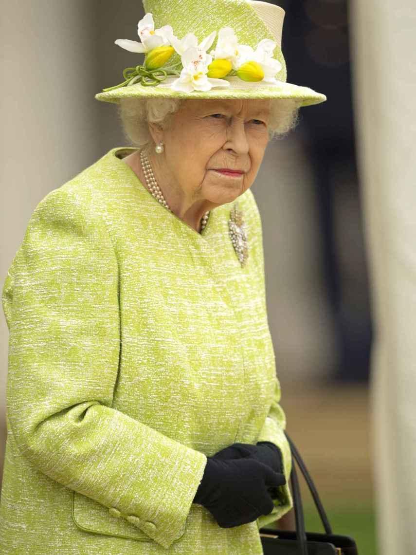 Los festejos durarán cuatro días en Reino Unido.