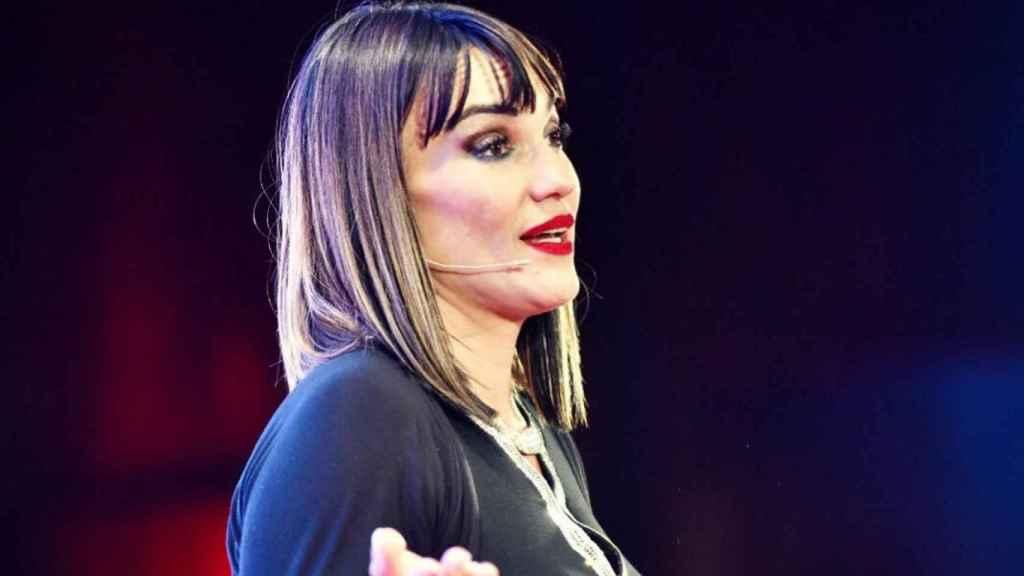 Quién es Irene Villa, la escritora invitada a 'Pasapalabra' que fue víctima de ETA