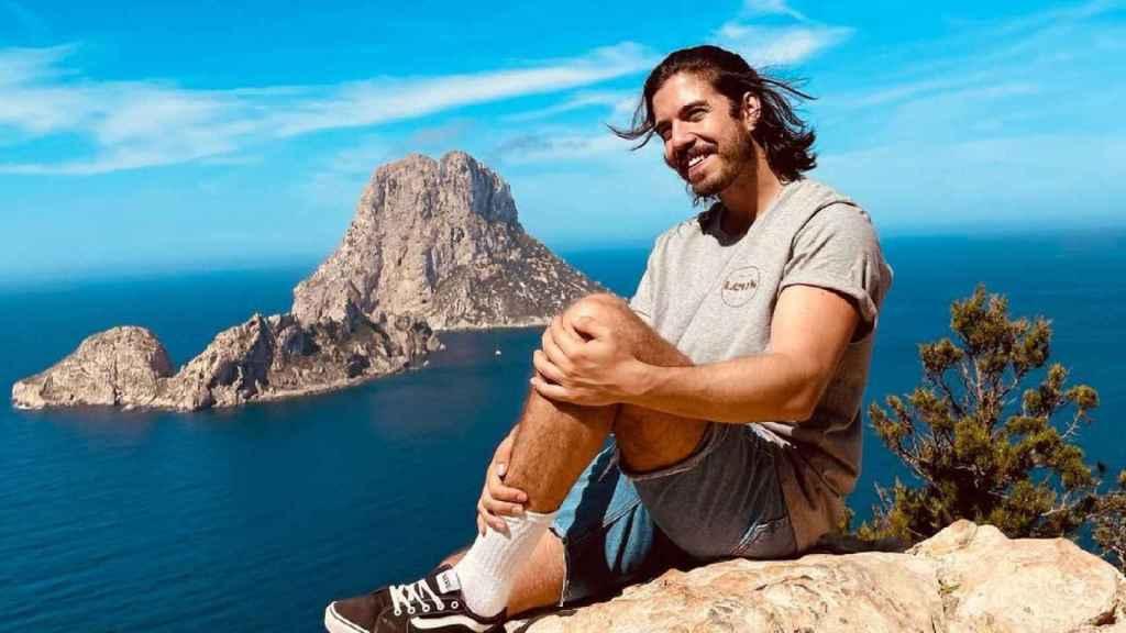 Quién es Roi Méndez, el cantante de 'Operación Triunfo' invitado a 'Pasapalabra'