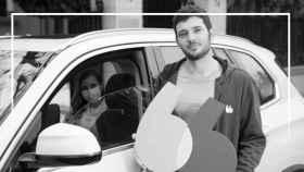 Florent Bannwarth, responsable de operaciones de BlaBlaCar en España.