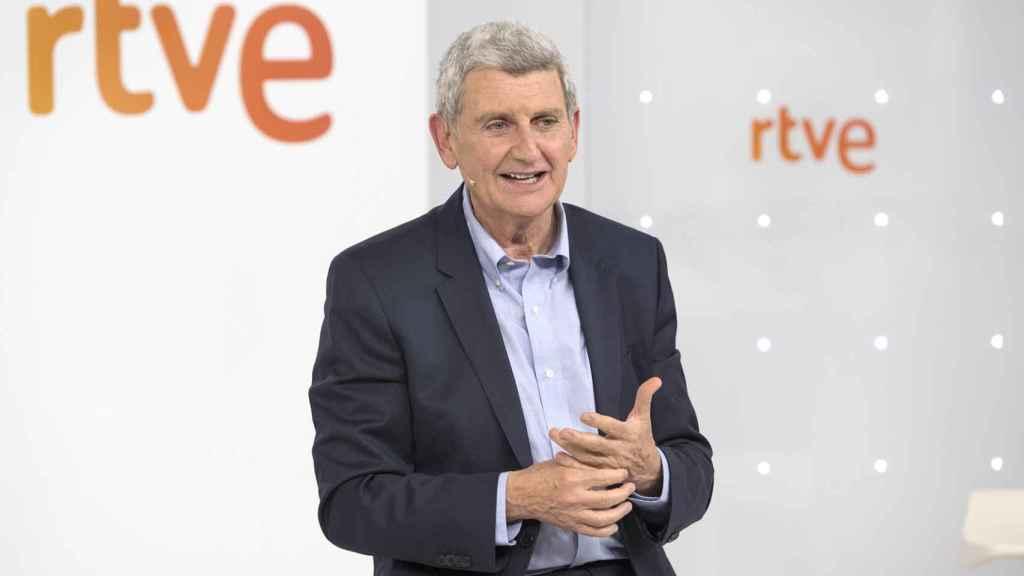 Toros, Eurovisión, un lobby europeo contra Netflix: los titulares del nuevo presidente de RTVE