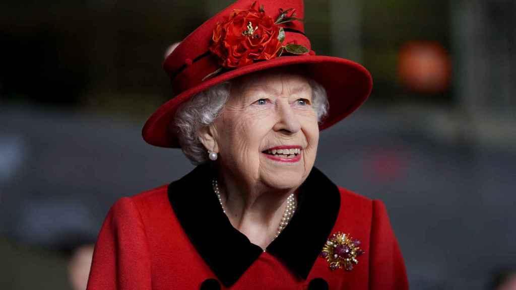 El Jubileo de Platino de la reina Isabel II contará con cuatro días de fiesta en Reino Unido.