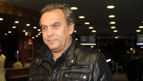 Enrique del Pozo en una imagen de archivo fechada en febrero de 2011.
