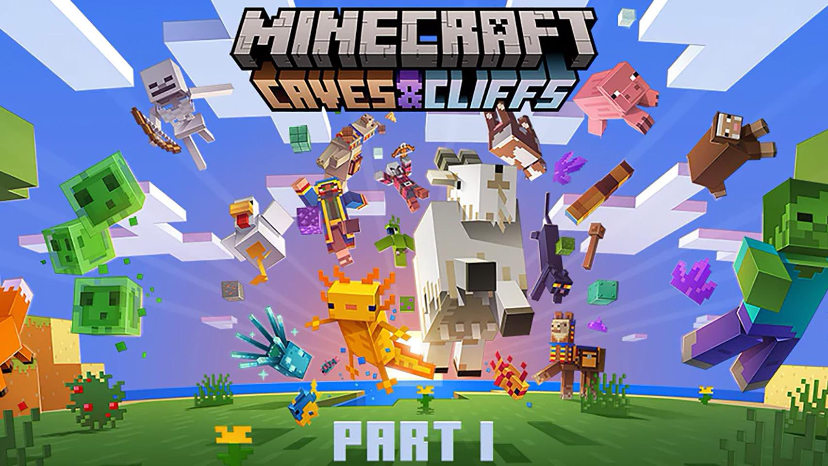 Minecraft para Android