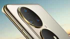 Huawei nos enseña el Huawei P50 Pro Plus pero no confirma presentación oficial