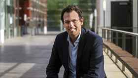 Jaime Barba, director general de Idrica.