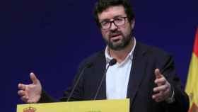 Joaquín Pérez Rey,  secretario de Estado de Empleo y Economía Social