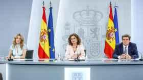 ERTE y compras de deuda: cómo retirar el dopaje que ha impedido un mayor desplome de la economía española