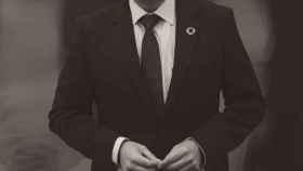 El presidente de ATA, Lorenzo Amor.