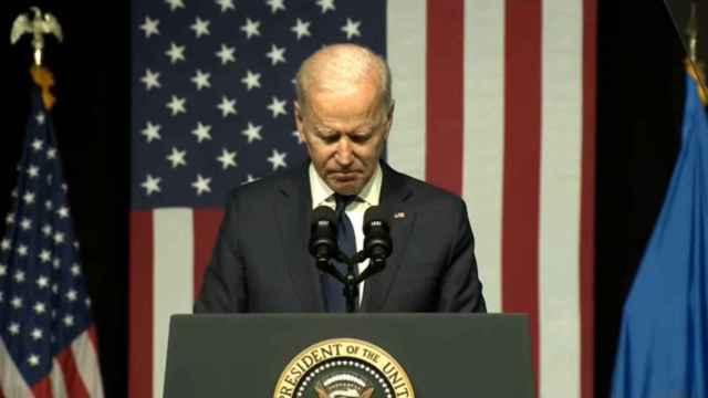 Joe Biden llena de humanidad centenario de masacre de Tulsa y promete no olvidar